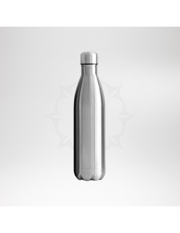 Thermos isotherme inox